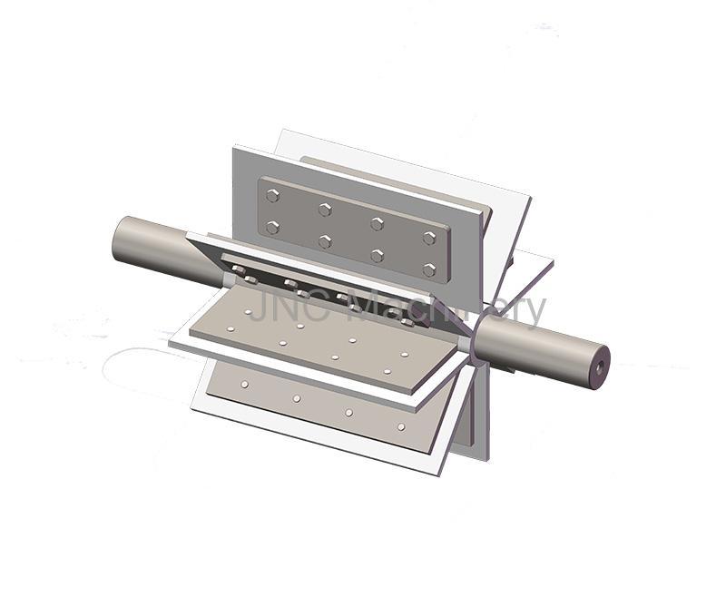 Flex Tip Style Rotor