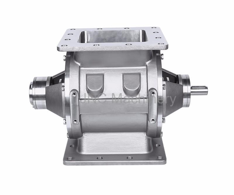 heavy duty rotary valve
